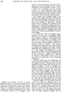 Dr. R.E. Carlton Page 2