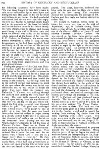 Dr. R.E. Carlton Page 4