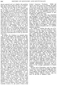 Dr. R.E. Carlton Page 6